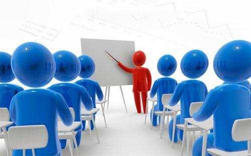 برگزاري كلاسهاي آموزش حضوري